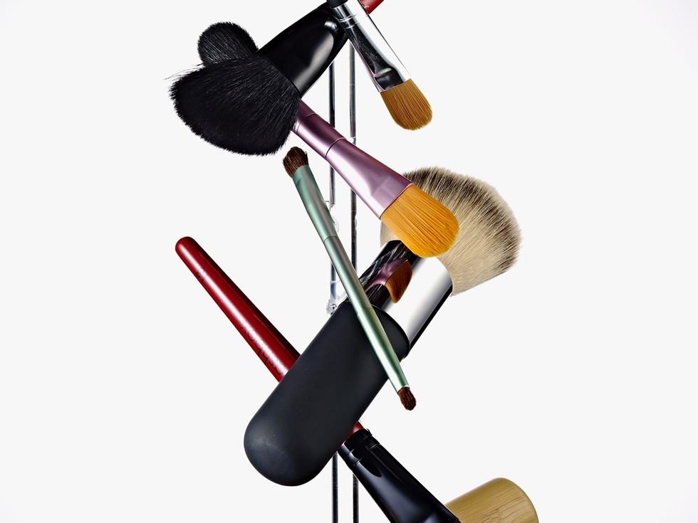 Tardio - Brushes - Before