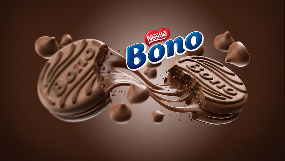 Nestlé Bono