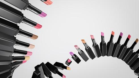 Shiseido ColorGel Video