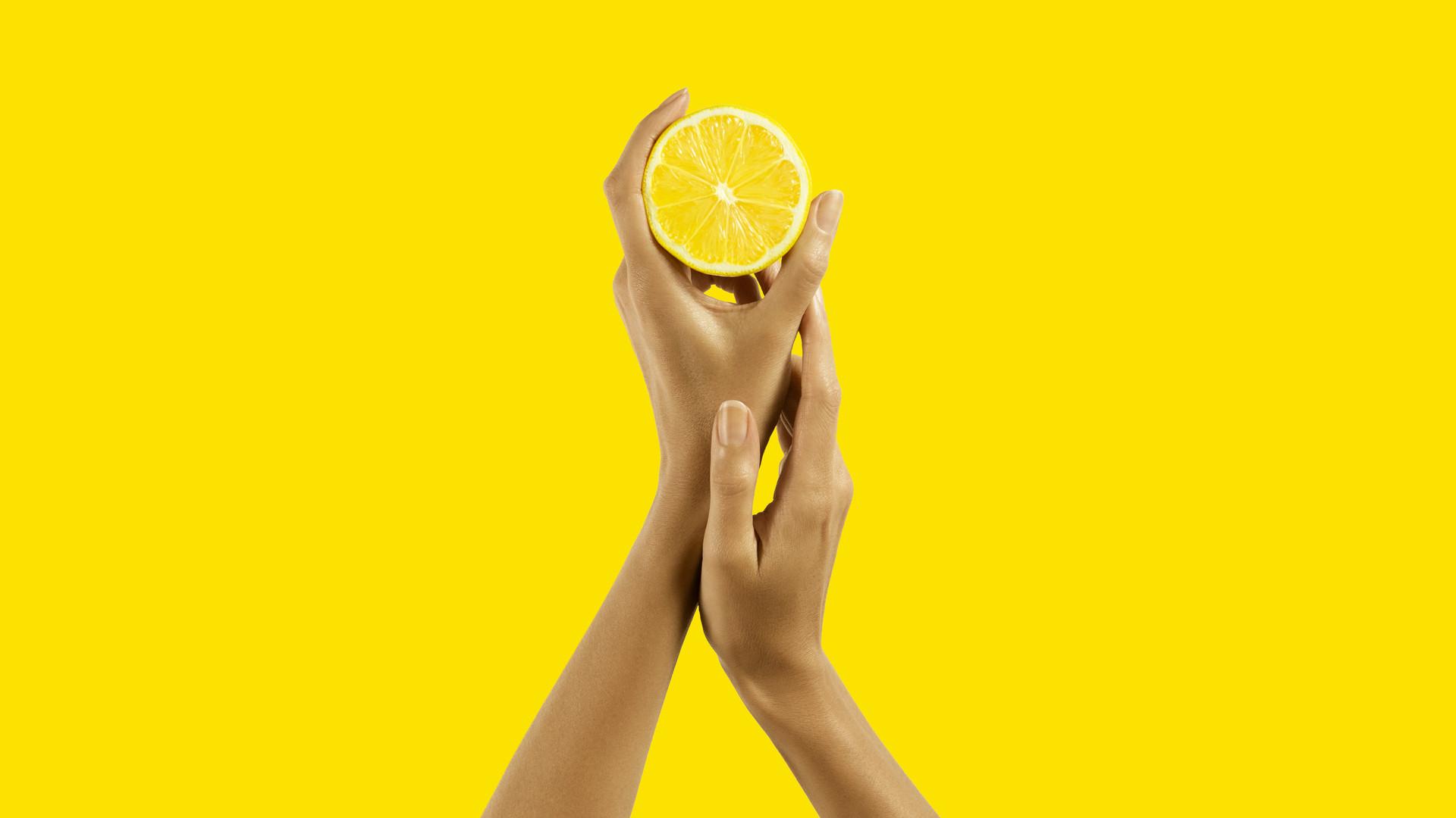 Lemon Perfect