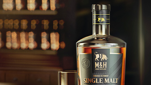 M&H Single Malt