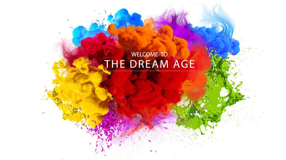 Canon Dream Age