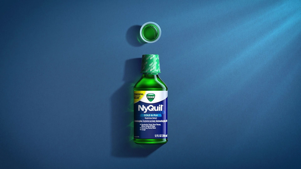 Vicks / Nyquil