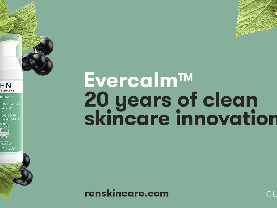 Ren Skincare - Evercalm