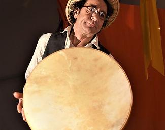 Tonino Cavallo Musicien Tarentelle.jpg