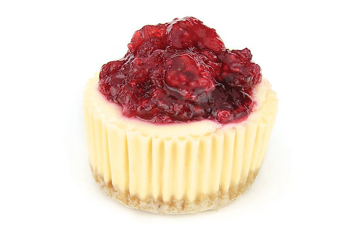 ADD ON 6 GF CHEESECAKES