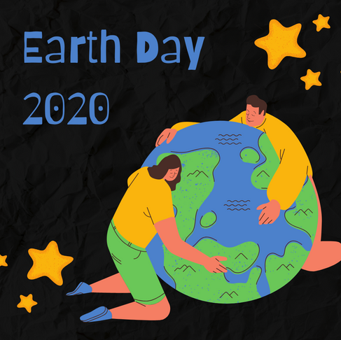 8 EXCELLENT ACTIVITIES FOR EARTH DAY