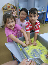 Kindy making Slime (4).JPG