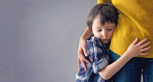 NORMAL OR NOT: CAUSES OF ANXIETY IN CHILDREN