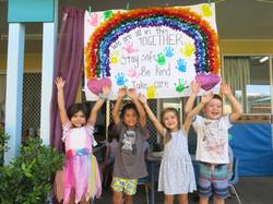 Community Support Preschool C
