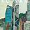 Thumbnail: Album: Déjà vu Ko Nam 似曾相識 高楠油畫集