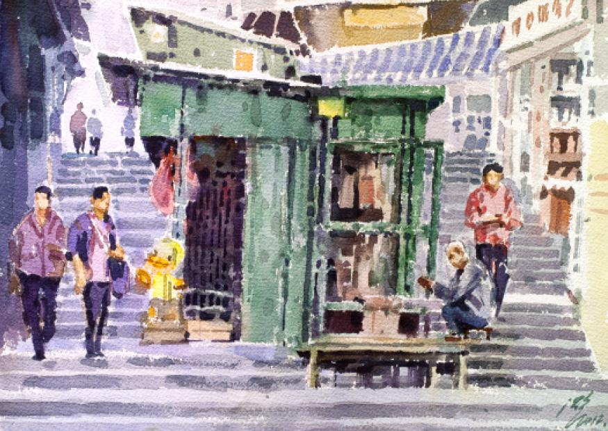 shen ping postcard12