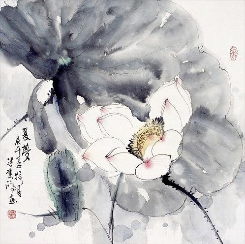 Liang Yehong 梁業鴻