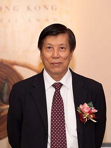 郭浩滿博士