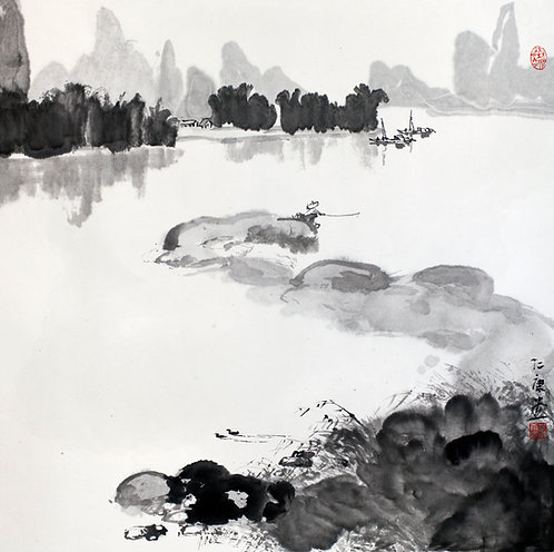 Li Renkang 李仁康
