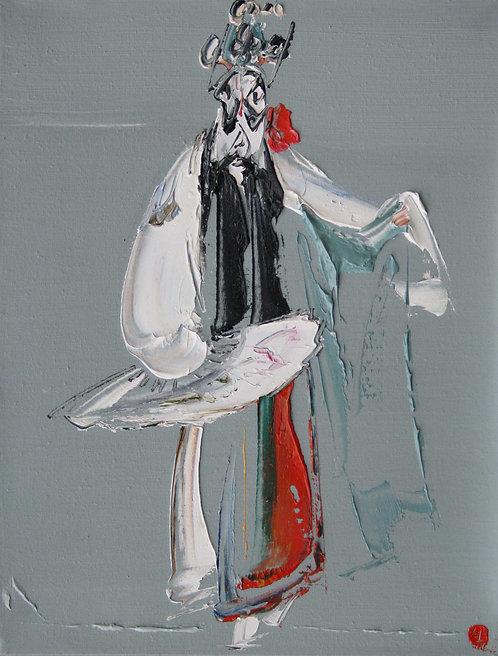 Li Wei 李偉