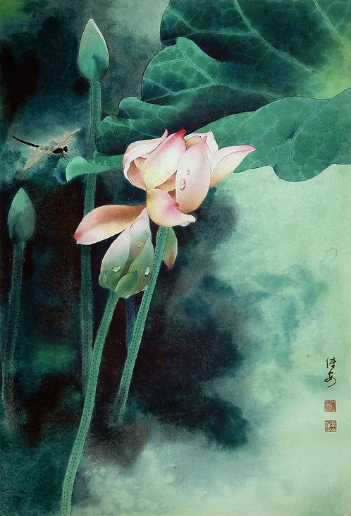 Zou Chuan'an 鄒傳安