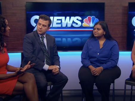 9News: Experts on caring for kids with autism.