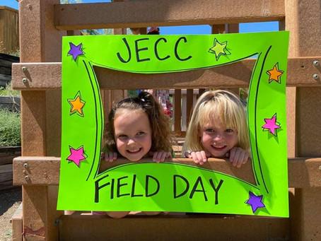 JECC Field Day Recap
