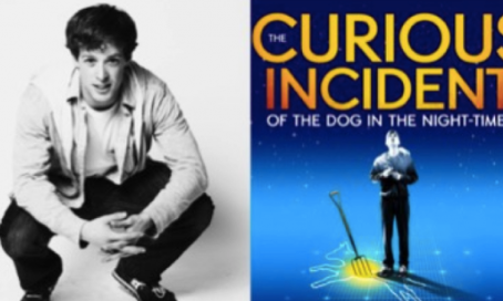 Denver Post YourHub: Autistic Actor, Mickey Rowe, Star of the Curious Incident of the Dog in the Nig