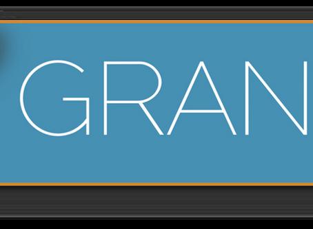 Grants Update