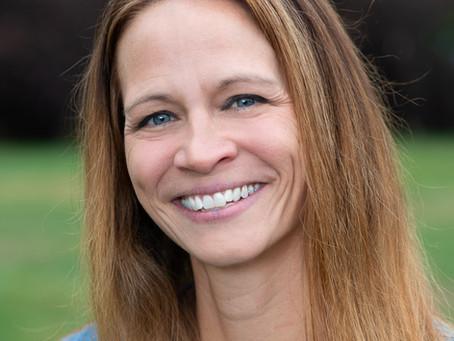 Staff Farewell: Nicole Pearson