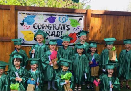 Denver Post YourHub: Joshua Academy Graduates 14
