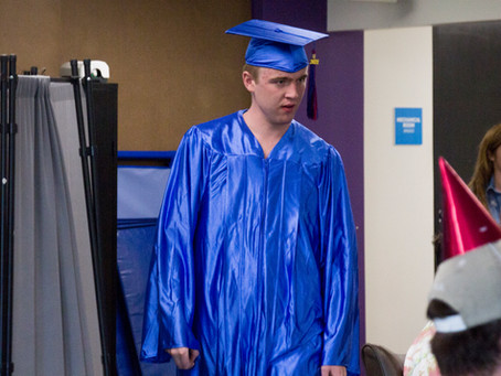 Campus Graduation Recaps