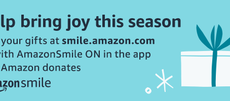 Support TJS by Using Amazon Smile