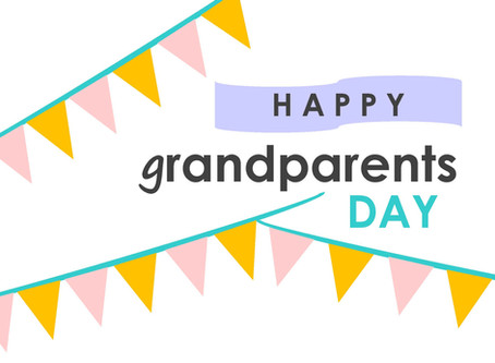 Grandparents Want to Connect with their Grandchildren with Autism