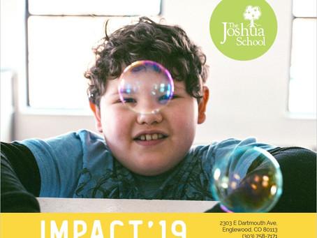 The Joshua School IMPACT