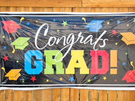 JECC Graduation Recap