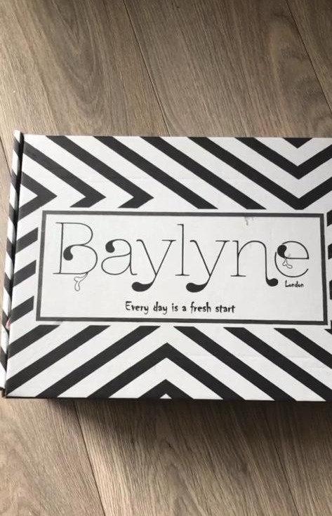 Baylyne Fun BOX