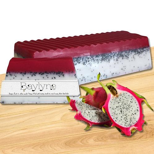 Dragon Fruit Soap