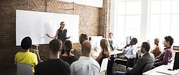 bigstock-Business-Team-Training-Listeni-