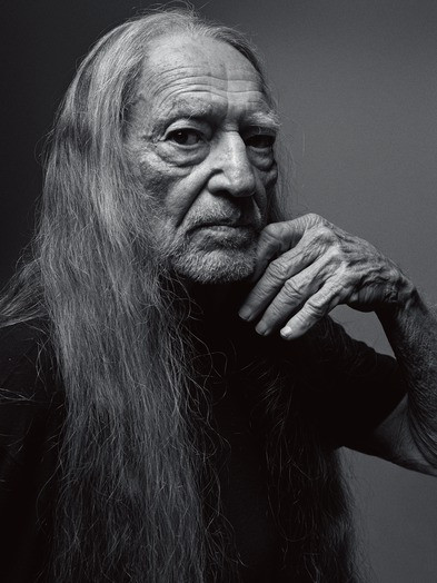 Willie Nelson - Rolling Stone