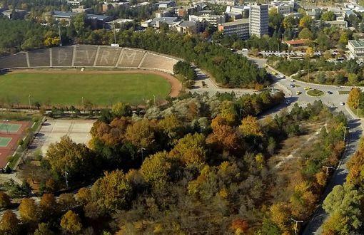 ODTÜ Devrim Stadyumu