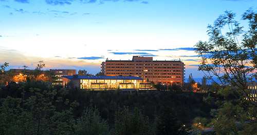 Bilkent Üniversitesi