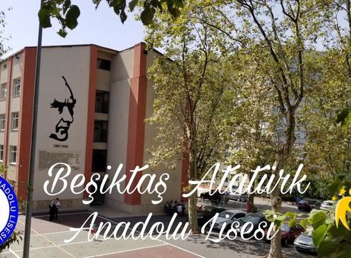 Beşiktaş Atatürk Anadolu Lisesi