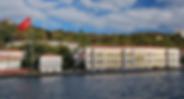 Geçmişi 1481 yılında Sultan II. Bayezıd'ın Galata Saray adında bir okul kurmasına kadar giden Galatasaray eğitim kurumlarının üniversite ayağı, Galatasaray Lisesi mezunlarının da çabasıyla 1992 yılında kurulmuştur. İlk eğitim verdiği sene 1993-1994 eğitim-öğretim yılıdır. İlk kurulduğunda ismi Galatasaray Eğitim Öğretim Kurumu olan yapı 1994 yazında Galatasaray Üniversitesi adını almıştır. Üniversite halen Türkiye'nin en prestijli eğitim kurumlarından biridir.