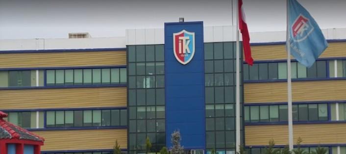 İzmir Türk Koleji
