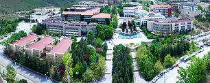 İhsan Doğramacı Bilkent Üniversitesi, 1984 yılında İhsan Doğramacı tarafından Türkiye'nin ilk özel üniversitesi unvanıyla kurulmuştur. 2020 yılı itibariyle Türkiye'nin en prestijli özel üniversitelerinden biridir.