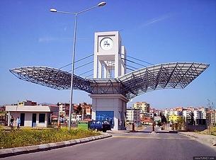 Dokuz Eylül Üniversitesi (DEÜ) 1982 yılında İzmir'de kurulmuştur. 17 fakülte, 3 yüksekokul ve 10 enstitüye sahip olan üniversitenin İzmir genelinde 15 farklı yerleşkesi vardır. Her yıl yaklaşık 80.000 öğrenciye eğitim verilmektedir.