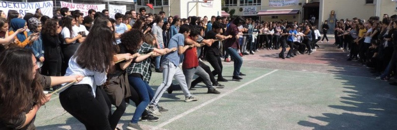 Şehremini Anadolu Lisesi