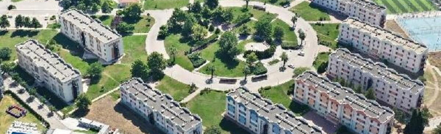 Ege Üniversitesi Öğrenci Köyü