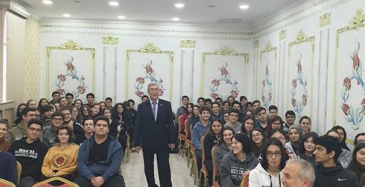 Beşiktaş Anadolu Lisesi