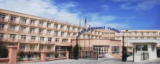 Dokuz Eylül Üniversitesi Yurdu