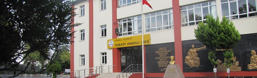 Yeşilköy Anadolu Lisesi