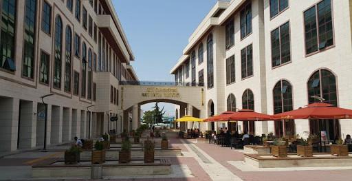 Gazi Üniversitesi Eğitim Fakültesi