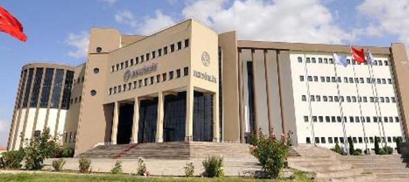 Erciyes Üniversitesi Rektörlük